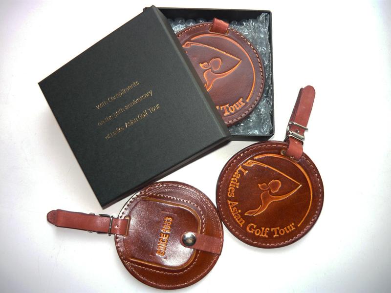 LAGT 女子プロゴルフアジアンツアー記念品化粧箱