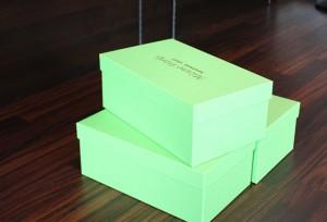 ミズノワークス 靴用化粧箱