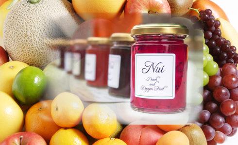 ギフトボックス Jam&Marmalade Nui