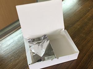 超グソクムシ煎餅パッケージ